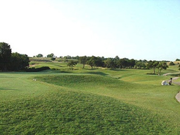 The Whitestone Golf Club,Benbrook, Texas,  - Golf Course Photo
