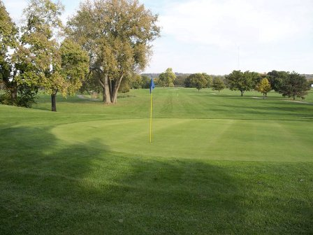 Golf Course Photo, Madden Golf Course, Dayton, 45418