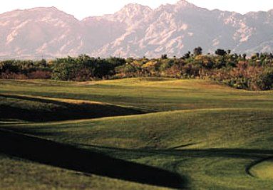 Fred Enke Golf Course,Tucson, Arizona,  - Golf Course Photo