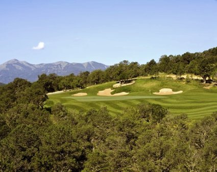 Rainmakers Golf Course,Alto, New Mexico,  - Golf Course Photo