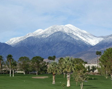 Mission Lakes Country Club,Desert Hot Springs, California,  - Golf Course Photo