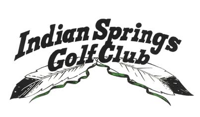 Indian Springs Golf Club CLOSED 2014,Fillmore, Illinois,  - Golf Course Photo