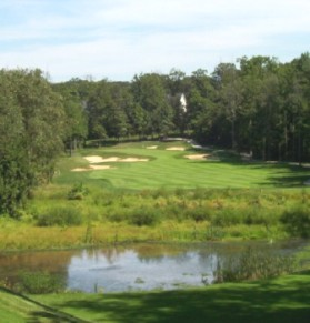 Golf Course Photo, Cross Creek Golf Club, Beltsville, 20705