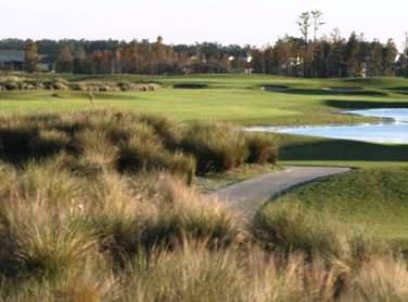 North Shore Golf Club, Orlando, Florida, 32832 - Golf Course Photo