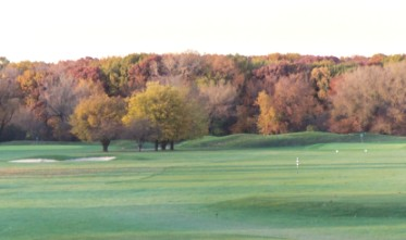 Indian Boundary Golf Course, Chicago, Illinois, 60634 - Golf Course Photo