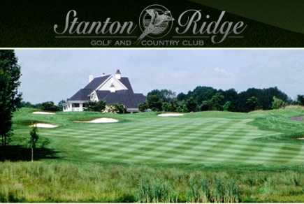 Stanton Ridge Golf & Country Club,Whitehouse Station, New Jersey,  - Golf Course Photo