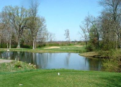 Twin Run Golf Course,Hamilton, Ohio,  - Golf Course Photo