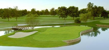 Golf Course Photo, Wigwam Resort, Patriot Course, Litchfield Park, 85340