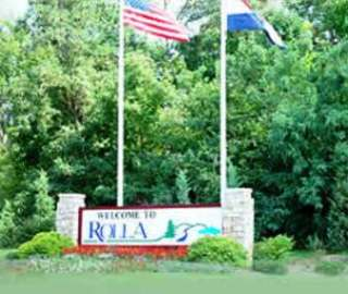 Oak Meadow Country Club,Rolla, Missouri,  - Golf Course Photo