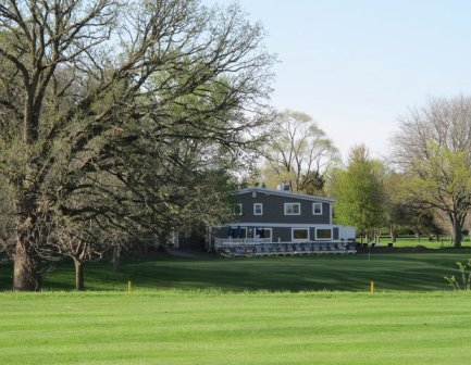 Pine Hills Golf Club,Ottawa, Illinois,  - Golf Course Photo