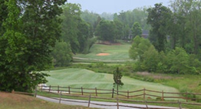 Brookstone Meadows Golf Course, Anderson, South Carolina, 29621 - Golf Course Photo
