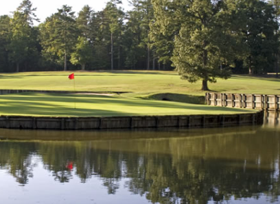 Lancaster Golf Club,Lancaster, South Carolina,  - Golf Course Photo