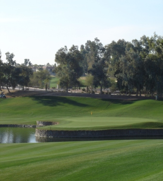 Phantom Horse Golf Club, Phoenix, Arizona, 85044 - Golf Course Photo