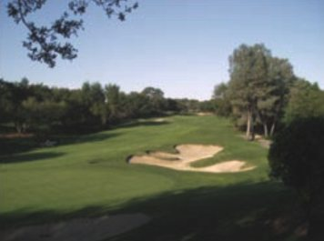 Golf Course Photo, Granite Bay Golf Club, Granite Bay, 95746