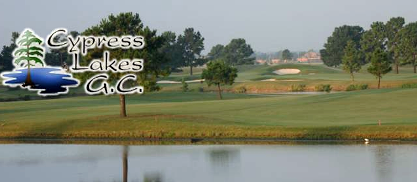 Cypress Lakes Golf Club,Cypress, Texas,  - Golf Course Photo