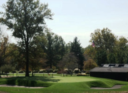 Golf Course Photo, Quail Creek Country Club & Resort, Robinson, 62454