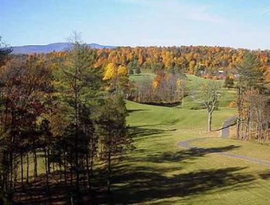 Catskill Golf Club,Catskill, New York,  - Golf Course Photo
