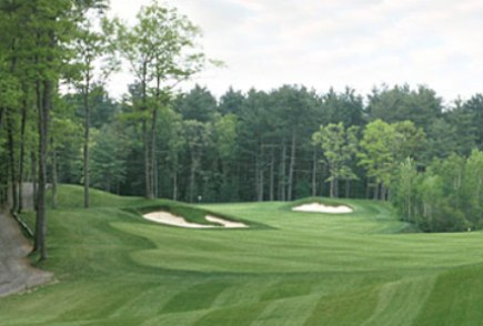 Red Tail Golf Course,Fort Devens, Massachusetts,  - Golf Course Photo