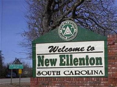 New Ellenton Golf Course,New Ellenton, South Carolina,  - Golf Course Photo