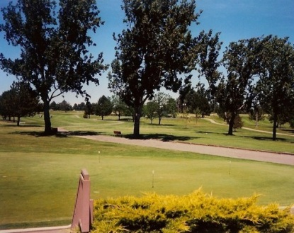 Purple Sage Municipal Golf Course, Caldwell, Idaho, 83607 - Golf Course Photo