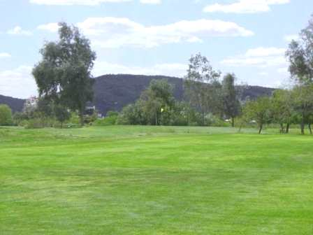 Adobe Dam Family Golf Center, Glendale, Arizona, 85310 - Golf Course Photo