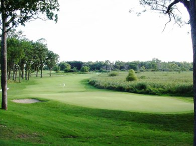 Mystic Hills Golf Club, Culver, Indiana, 46511 - Golf Course Photo
