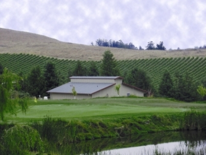 Washoe Creek Golf Course ,Cotati, California,  - Golf Course Photo