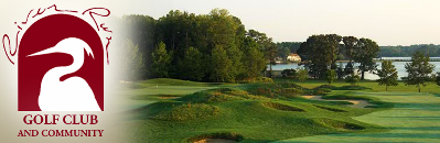 River Run Golf Course,Berlin, Maryland,  - Golf Course Photo