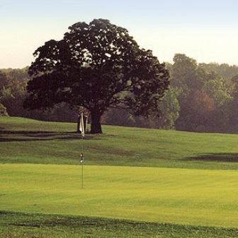 Golf Course Photo, Norwoods Golf Club, Hannibal, 63401