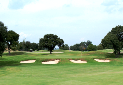 Hawks Creek Golf Club,Fort Worth, Texas,  - Golf Course Photo