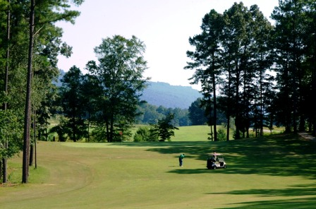 Trenton Golf Club | Trenton Golf Course, Trenton, Georgia, 30752 - Golf Course Photo