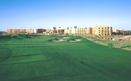 Golf Course Photo, Whirlwind Golf Club, Cat Tail, Chandler, 85226