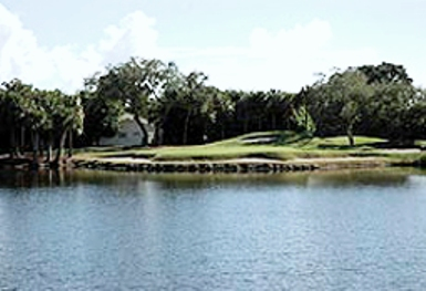 Presidential Country Club CLOSED 2009,North Miami Beach, Florida,  - Golf Course Photo