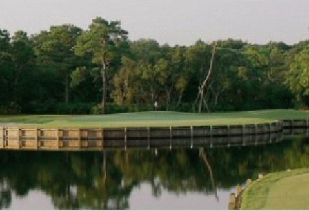 Amelia River Golf Course,Fernandina Beach, Florida,  - Golf Course Photo