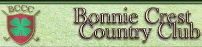 Bonnie Crest Country Club, CLOSED 2013,Montgomery, Alabama,  - Golf Course Photo