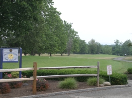 Hamilton Elks Country Club,Hamilton, Ohio,  - Golf Course Photo
