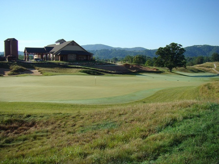 Ballyhack Golf Club,Roanoke, Virginia,  - Golf Course Photo