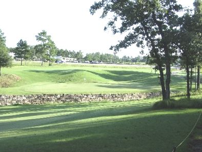 High Meadow Ranch Golf Club,Magnolia, Texas,  - Golf Course Photo