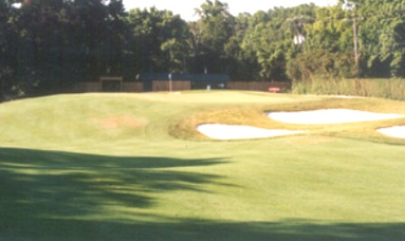 Deal Golf & Country Club,Deal, New Jersey,  - Golf Course Photo