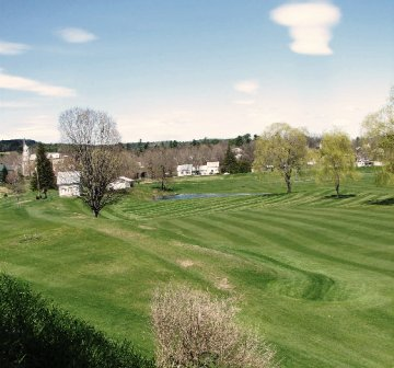Bradford Golf Club, Bradford, Vermont, 05033 - Golf Course Photo