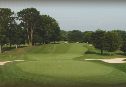 Springfield Golf & Country Club, Springfield, Virginia, 22152 - Golf Course Photo