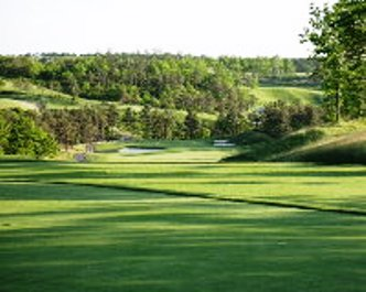 Waverly Oaks Golf Club - Championship Course,Plymouth, Massachusetts,  - Golf Course Photo