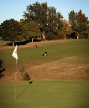 Auburn Country Club, Auburn, Nebraska, 68305 - Golf Course Photo