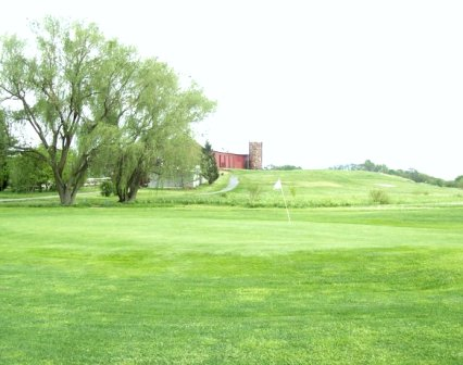 Frederick Golf Club, Frederick, Maryland, 21703 - Golf Course Photo