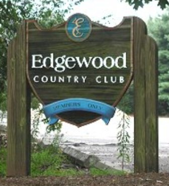 Edgewood Country Club,River Vale, New Jersey,  - Golf Course Photo