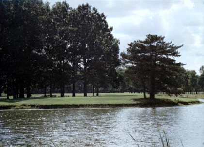 Hickory Nut Golf Club,Columbia Station, Ohio,  - Golf Course Photo