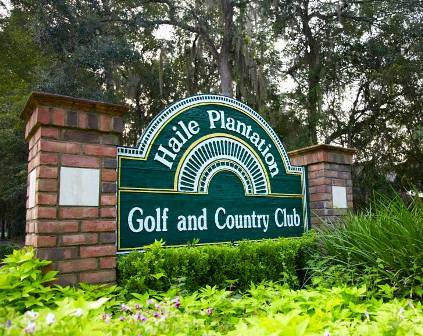 Golf Course Photo, Haile Plantation Golf & Country Club, Gainesville, 32608