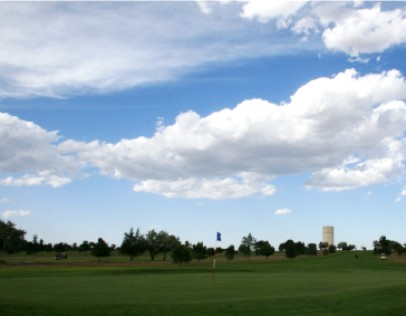 Sky View Golf Course,Alliance, Nebraska,  - Golf Course Photo