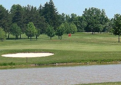 Churchville Golf Course,Churchville, New York,  - Golf Course Photo
