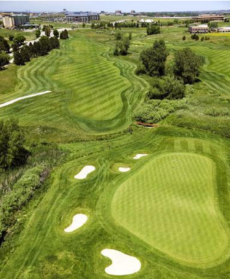 Meridian Golf Club, Englewood, Colorado, 80112 - Golf Course Photo